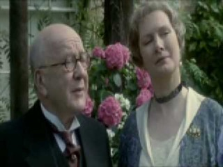 Миссис Брэдли / The Mrs Bradley Mysteries - сезон 2, эпизод 1, Death at the Opera (1999) 6/6