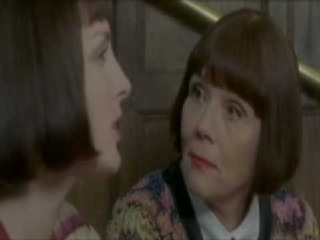 Миссис Брэдли / The Mrs Bradley Mysteries - сезон 2, эпизод 1, Death at the Opera (1999) 4/6