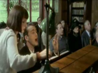 Миссис Брэдли / The Mrs Bradley Mysteries - сезон 2, эпизод 1, Death at the Opera (1999) 1/6