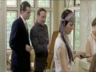 Миссис Брэдли / The Mrs Bradley Mysteries - сезон 2, эпизод 1, Death at the Opera (1999) 2/6