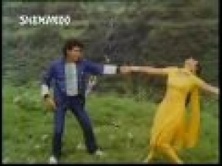 Balidaan - Pyar karne ka licence milgaya - Sridevi with jeetendra