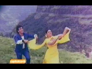 Ab ye kahe ki laaj - Balidaan - Kishore Kumar - Jeetendra Sri devi