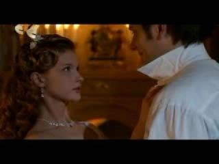 Сцена любви из сериала