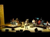 John McLaughlin and the 4th Dimension - The Unknown Dissident, live Bucuresti