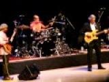 John Mclaughlin and The 4th Dimension 2010-11.20 - Rialto Center - Atlanta, Ga.