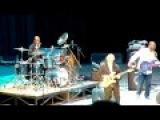John McLaughlin and the 4th Dimension live Bucuresti