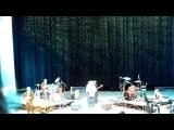 John McLaughlin and the 4th Dimension - Raju, live Bucuresti