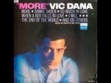 Vic Dana - More