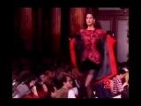 Supermodel Yasmeen Ghauri