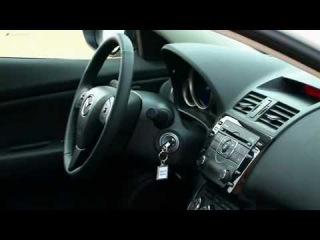 Обновленная Mazda 6 - тест-драйв Дни.ру
