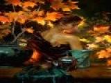 Ив Монтан . Опавшие листья