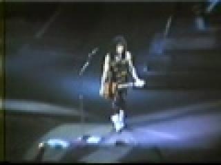 KISS - Cobo Hall, Detroit, MI - Asylum World Tour - December 14th, 1985