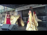Bellydance Performance to Harem - Reg Project