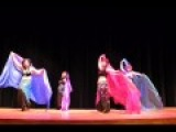 Y Bellydance perform Harem by REG Project
