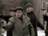Премьера на Первом канале — остросюжетный детектив `Черные волки` - Первый канал