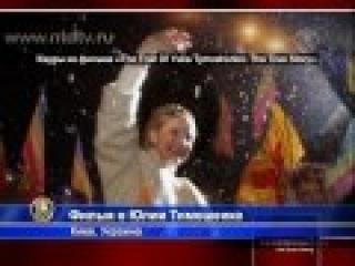 Фильм о Юлии Тимошенко покажут на сессии НАТО