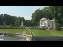 St Petersburg - Petrodvorets Gardens - Peterhof 29 June 2009