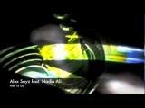 ALEX SAYZ feat NADIA ALI