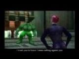 The Incredible Hulk: Ultimate Destruction Walkthrough Part 14 (GameCube)