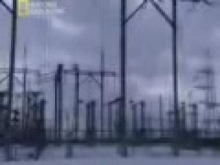 Взрыв на Чернобыльской АЭС.3gp