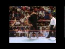 WWF Wrestlemania 7 Undertaker Vs Jimmy Snuka