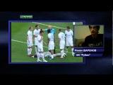 2011, Рубин-Зенит 2-3: Роман Шаронов в скайпе