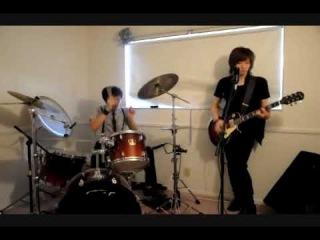 """SNSD Tell Me Your Wish Rock Ver by Royal Pirates ë¡œì--""""P"""