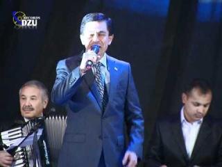 1. (Tajik Music) Afzalshohi Shodi 2011 | Man guftamu man guftam