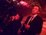 Greg Zlapczynski &amp Ian Siegal - Moon River