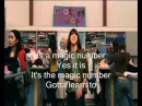 Mitchel Musso-The 3 R's (Official Music Video+Lyrics on screen and in description box)