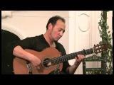 Paco Fernandez - Seguirilla en directo