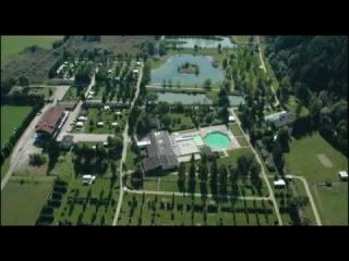 Кемпинг для нудистов и натуристов в Австрии. Eberndorf FKK Naturisten Camping Hotel Rutar Lido
