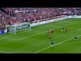 Лига Чемпионов. Финал. Интер 2:0 Бавария. Обзор