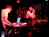 NEDRY - CONDORS (live)