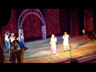 pashto new song by russian girl and pashtoon