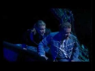 Die Schatten Werden Laenger (musical Elisabeth, Wien) Mate Kamaras, Fritz Schmid