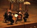 Brahms-Adagio from Clarinet Quintet- Selka-Vengerov-Rachlin-Spitzer-Maisky