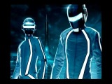 TRON FANS WILL BE CRAZY!! Daft Punk - Derezzed ( NTEIBINT Remix)