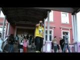 D_Shon --- Рецепт успеха (live) 27.08.11