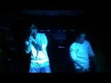 D_Shon and Denny Raus - Ближе к цели ( Live )