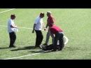 Edgar Scherkl Cayman vom Adlerauge - unfortunately terrible accident on FMBB 2011