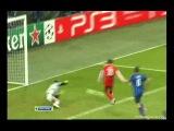 «Бавария» отомстила «Интеру»