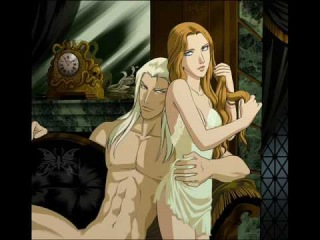Lucius and Narcissa Malfoy - Ego
