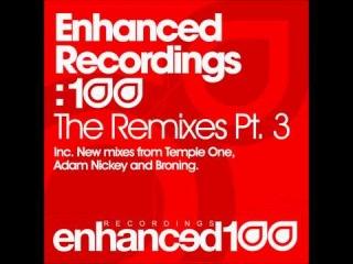Tania Mann & Peter Dafnous pres. Apollonia - Remote Kontrol (Adam Nickey Remix)