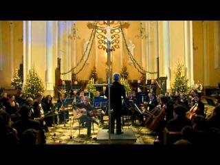 Pedro Javier González - Concierto de Aranjuez - 2º Movimiento - Adagio