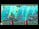 New Super Mario Brothers E3 2009 Debut Trailer HQ Rate This Game