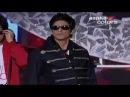 Shah Rukh Khan Apsara Awards Performance Jan 23rd 2011