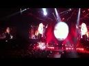 Shakira - Gordita live @ The O2 Dublin HQ