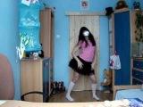 メグメグ☆ファイアーエンドレスナイトを踊ってみた