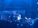 Nick Cave groped (Belvoir Amphitheatre 20-01-09)